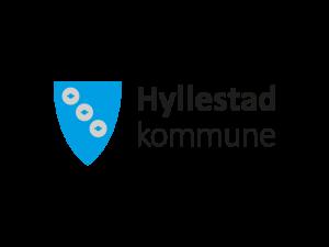 Hyllestad logo