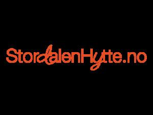 Stordalenhytte Logo