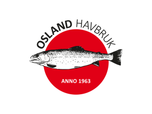 Osland ny logo