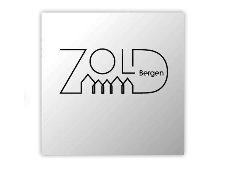 Logo Zold Bergen