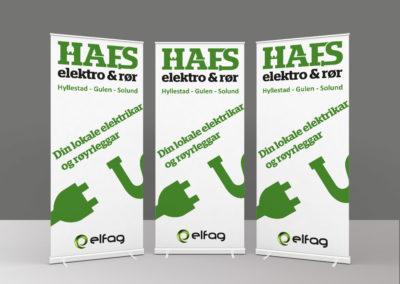 HAFS Rollup