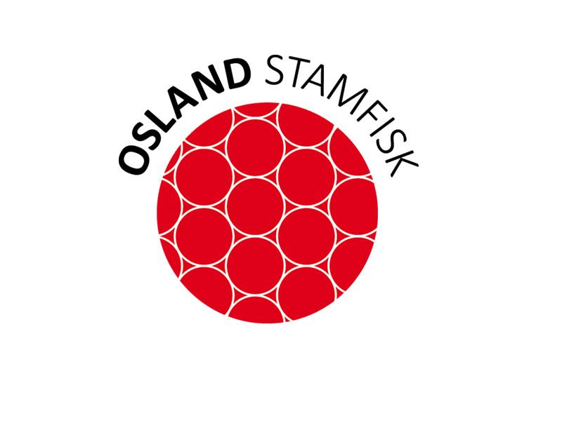 Logo: Osland Stamfisk
