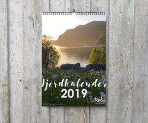 Fjordkalender 2019
