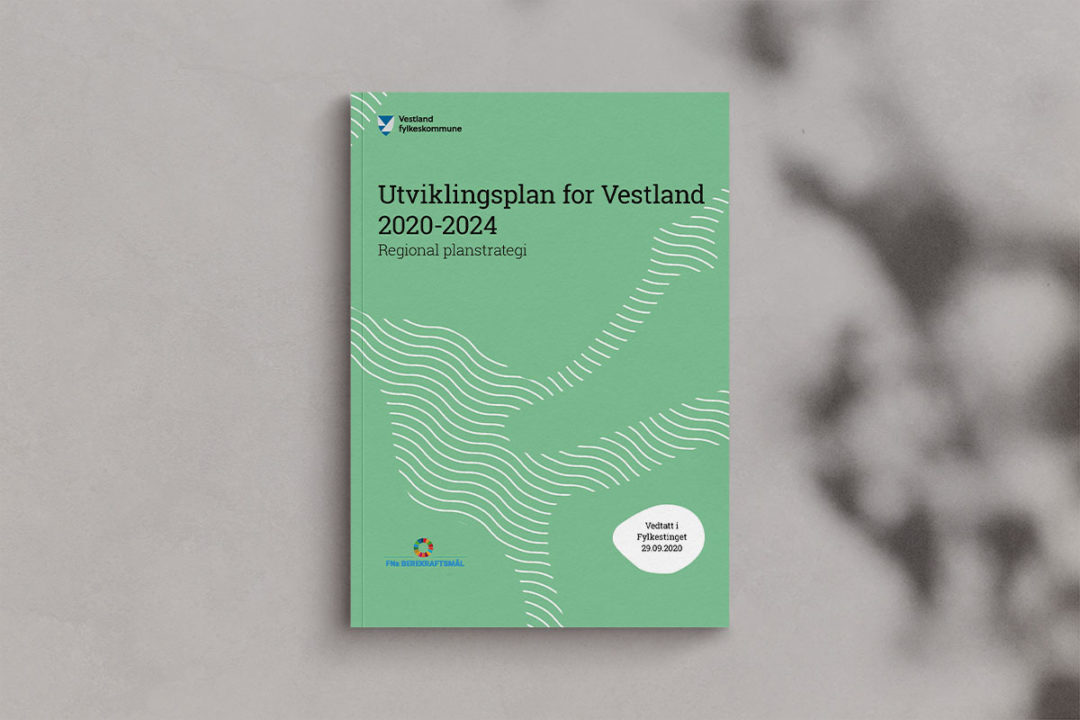 Design Vestland fylkeskommune