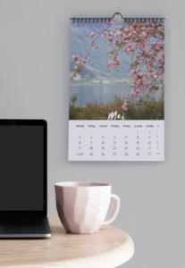 Fjordkalender mai